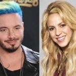 J Balvin y Shakira arrebatan a Fonsi el favoritismo en los Billboard Latinos