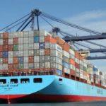 Japón registró un superávit comercial de 7.072 millones de euros en enero
