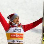 Kamil Stoch revalida el oro en gran trampolín