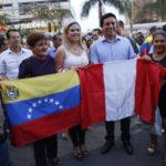 Kuczynski dice habrá que ver cómo reciben a Maduro los venezolanos en Lima