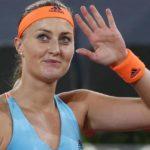 Mladenovic defenderá la corona ante Kvitova