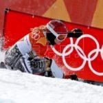 Ledecka hace historia al proclamarse campeona olímpica de gigante paralelo
