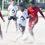 Trepidante fecha 5 en la Primera División