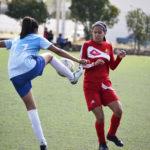 Convocan a la Liga Femenil Güero De la Parra