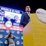 """M5S dice que apoyar a la izquierda en comicios de Italia es """"un voto perdido"""""""