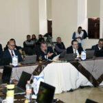 Empresarios analizan propuestas para el plan estratégico Durango 20-40.
