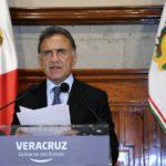 Acusan de desaparición forzada a 20 exfuncionarios de Veracruz