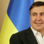 El expresidente georgiano Saakashvili detenido de nuevo en Kiev