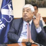 Muere Silvio Conrado, el representante del BCIE en Nicaragua