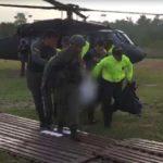 Muere cabecilla local del Clan del Golfo en operación de Policía colombiana