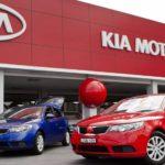Multan a Kia Motors en México por vender autos sin certificado ambiental
