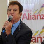 Nasralla acusa a la OEA de querer dilatar solución a crisis en Honduras