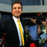 Nasralla dice que la ONU no tiene interés en resolver la crisis de Honduras