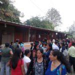 Normalidad electoral en cantón de Ecuador donde se produjo atentado