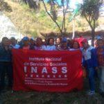 Oficialismo conmemora los 26 años del intento de golpe de Estado de Chávez