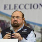 Opositores piden acusar por corrupción a jefe de Poder Electoral de Nicaragua