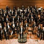 """Sinfónica Nacional realiza estreno mundial de """"La santa furia"""""""
