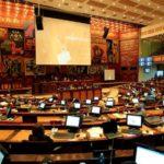 Parlamento ecuatoriano designa Consejo que evaluará a autoridades de control