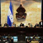 Parlamento hondureño aprueba convenio para combatir narcotráfico en el Caribe