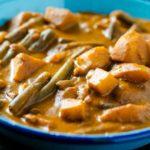 Comida de cuaresma, una tradición gastronómica