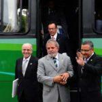 Publicista reitera que Lula intermedió para pago de Odebrecht en El Salvador