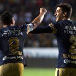 Pumas recupera el liderato del Clausura mexicano después de seis jornadas