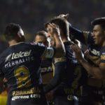 1-2. Los Pumas vencen al Morelia y recuperan el liderato del Clausura