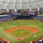 Rays tienen previsto nuevo campo y cambiar a Tampa su sede de St.Petersburg