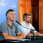 Renuncia miembro Gobierno de Macri acusado de ocultar 1,2 millones en Andorra