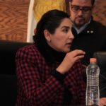 Necesita Durango más  investigadores: Diputada