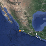 Un sismo de magnitud 6 sacude Jalisco sin causar daños