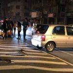 Suben a cuatro los muertos en el terremoto en Taiwán, con 145 desaparecidos