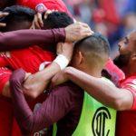 Toluca vence 2-0 a Querétaro y lo ahoga en la tabla porcentual
