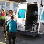 Un triple choque en el centro de Cuba provoca una decena de heridos