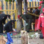 Una trágica explosión de gas deja ocho muertos y 34 heridos en Bolivia