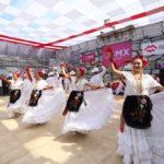 Carnaval de Veracruz cerrará el Festival México en el corazón de México