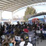 La CEDH  informa a más de 300 alumnos sobre Derechos Humanos