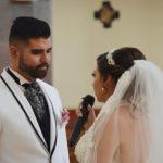 Contrajeron nupcias Karla Paola Corona y José Luis Loya Villarreal