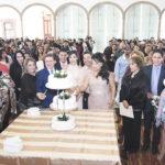 Miles se juran Amor con boda masiva