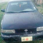 No se da abasto la PID con los carros robados