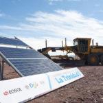 México, con gran potencial solar y 5.000 millones de dólares de inversión
