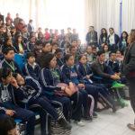 México continúa a la cola de OCDE en cuanto a educación secundaria superior