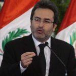 Renuncia el jefe de Misión de la OEA en Honduras por diferencias con Almagro