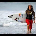 La excampeona de surf Sofía Mulanovich se suma a embajadores de Panamericanos