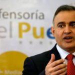 "Fiscal venezolano denuncia que desde Colombia se planea ""bombardear"" el país"
