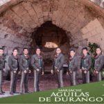 Concierto de mariachi en la Casa de la Cultura de Durango