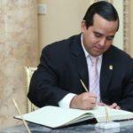 Ministros panameños viajarán a China para impulsar el turismo y exportaciones