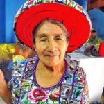 Congreso aprueba pensión de 680 dólares a guatemalteca que aparece en moneda