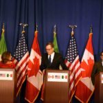Inicia séptima ronda de negociación del TLCAN