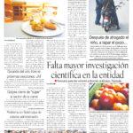 Edición impresa de Contacto hoy del jueves 8 de febrero de 2018